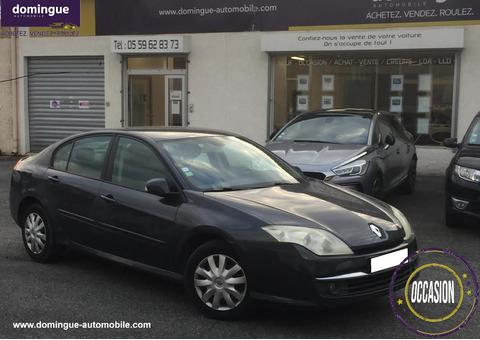 Renault Laguna 2.0 dCi 150 Expression - 5P